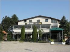 Hotel UNIVERSITAS, Ivanja Reka
