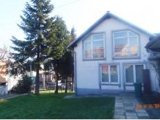 Poslovno stambeni objekt u Vukovarskoj